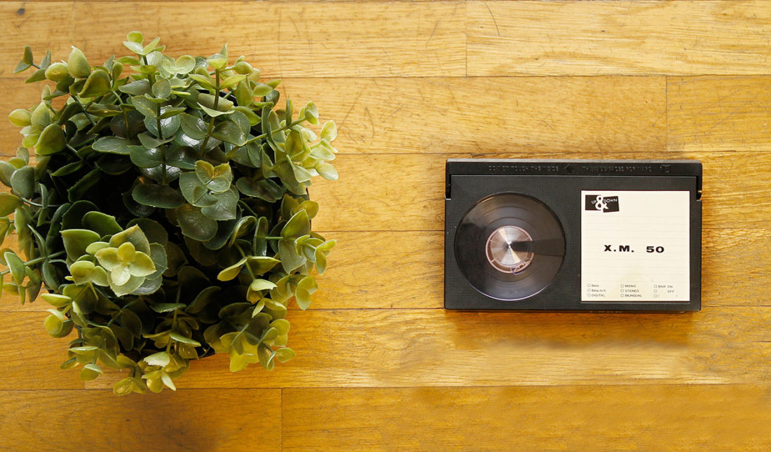 betamax digitalizar video barcelona
