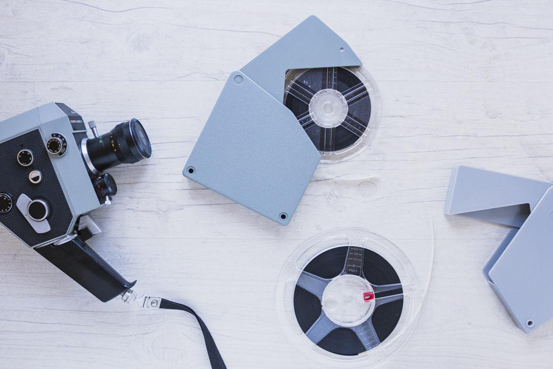 videolab telecine