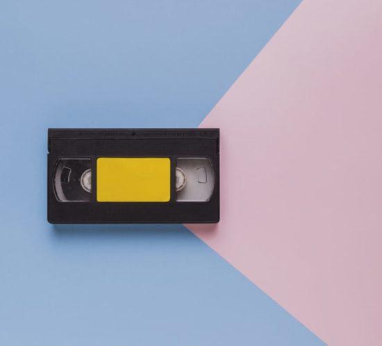 videolab vhs digital