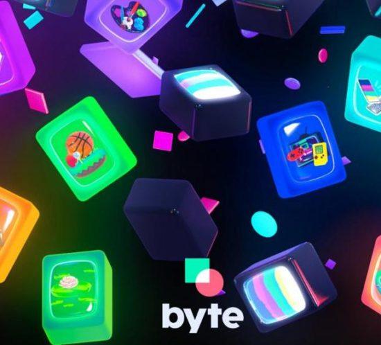 byte red social